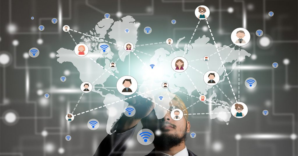 Why big data matters to every business?