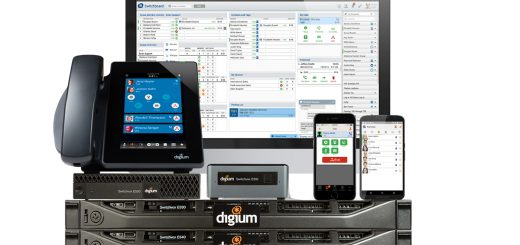 Digium Switchvox Appliances