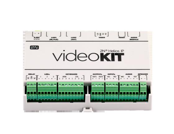 Grandstream GDS3710 Video Door System   Cohesive Technologies