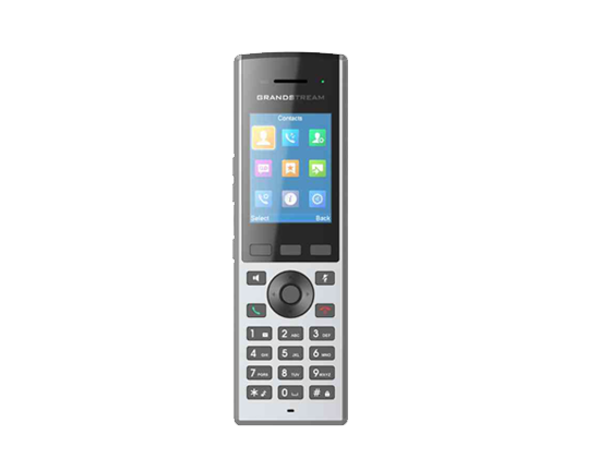 DP730 Cordless IP Phone | Cohesive Technologies