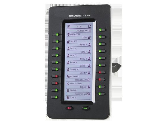 Grandstream GXP2200 Extension Module | Cohesive Technologies